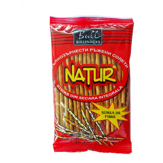 Salt sticks rye Nature
